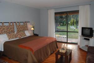 Suter Petit Hotel, Hotels  San Rafael - big - 31
