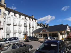 Panoramic et des Bains - Hotel - Luz Ardiden