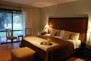 Suter Petit Hotel, Hotels  San Rafael - big - 33