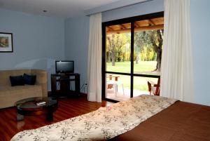 Suter Petit Hotel, Hotels  San Rafael - big - 13