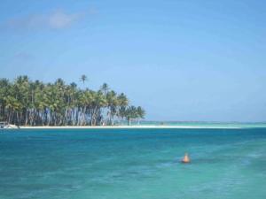 Blue Heaven Island, Lodges  Bora Bora - big - 19