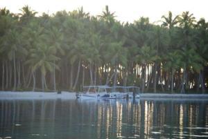 Blue Heaven Island, Lodges  Bora Bora - big - 18
