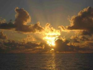 Blue Heaven Island, Лоджи  Бора-Бора - big - 41