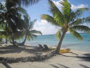 Blue Heaven Island, Лоджи  Бора-Бора - big - 25