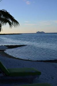 Blue Heaven Island, Lodges  Bora Bora - big - 42