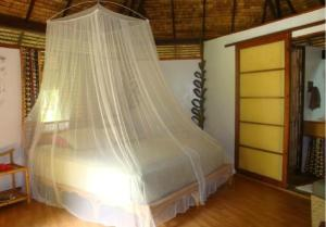 Blue Heaven Island, Lodges  Bora Bora - big - 10