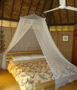 Blue Heaven Island, Lodges  Bora Bora - big - 9