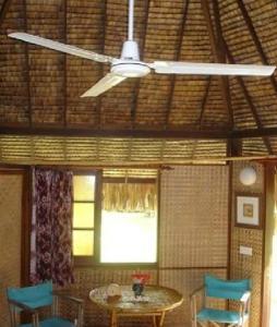 Blue Heaven Island, Lodges  Bora Bora - big - 4