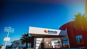 Делисиас - American Inn Hotel & Suites Delicias