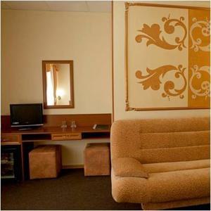 Отель Альянс - фото 9