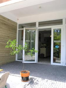 Terrazzo Guest house, Penziony  Simferopoľ - big - 10