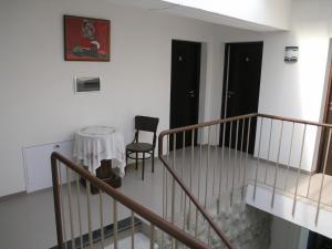 Гостевой Дом Terrazzo, Гостевые дома  Симферополь - big - 12
