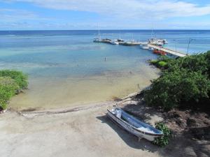Махахуал - Porto Coral