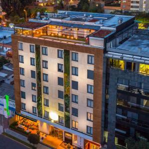 Богота - Biohotel Organic Suites