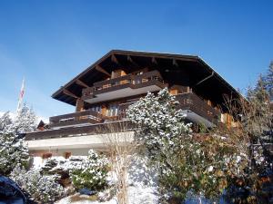 Chalet Alpstein