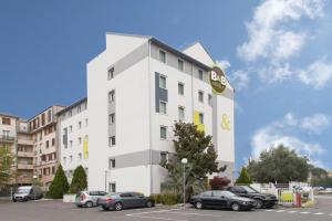 Париж - B&B Hotel ORLY Chevilly-Larue