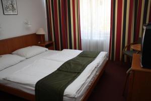 Hotel Griff(Budapest)