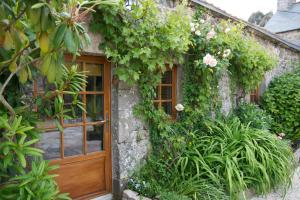 Gîtes Saint Aubin