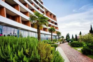 Familiya Apartments, Apartmány  Hurzuf - big - 60
