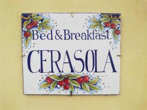 Cerasola Bed & Breakfast