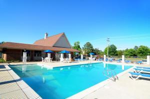 obrázek - Econo Lodge Inn and Suites - Williamsburg