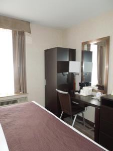Days Inn by Wyndham Jamaica / JFK Airport