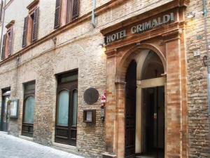 Hotel Grimaldi