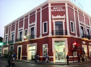 obrázek - Hotel Reforma