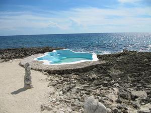 杰克礁酒店 (Jackies on the Reef)