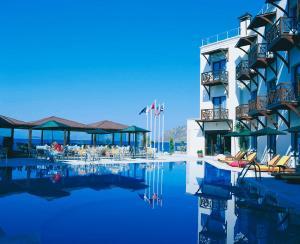 obrázek - Elite Hotel Bodrum