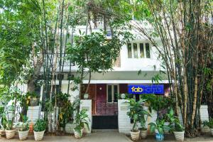 Oyo Rooms T Nagar Off Panagal Park