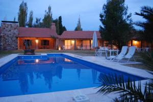 Suter Petit Hotel, Hotels  San Rafael - big - 105