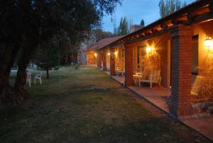 Suter Petit Hotel, Hotels  San Rafael - big - 113