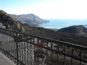 Villa Castel Lapcici