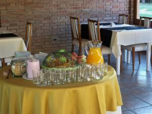 Suter Petit Hotel, Hotels  San Rafael - big - 114