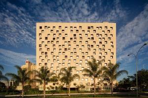 Бразилиа - B Hotel Brasilia
