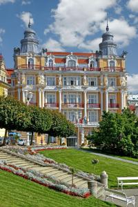 Danubius Health Spa Resort Hvězda Imperial Neapol