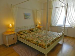 Апартаменты Ap-Rent Osokorky - фото 20