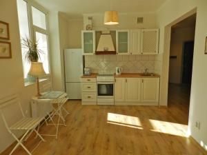 Апартаменты Ap-Rent Osokorky - фото 19