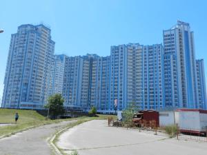 Апартаменты Ap-Rent Osokorky - фото 25