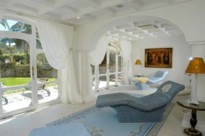 Hotel Quisisana, Hotels  Capri - big - 29