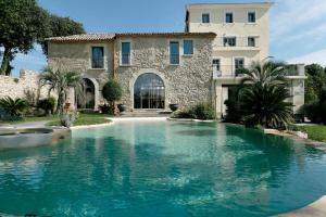 Domaine de Verchant Relais & Châteaux - Hotel - Montpellier
