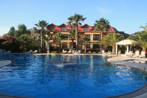 Далян - Holiday Calbis Hotel
