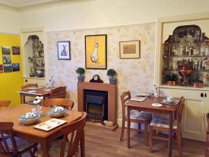 Моффат - Seamore Guest House