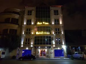 Баку - SunRise Baku Hotel
