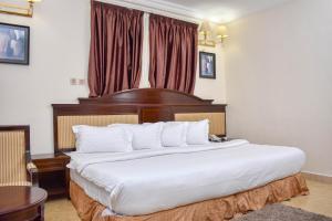 Аккра - Sonant Court Hotel