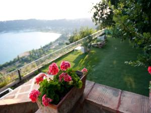 La Locanda Del Pontefice - Luxury Country House, Hotely  Marino - big - 69