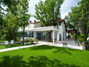 La Locanda Del Pontefice - Luxury Country House, Hotely  Marino - big - 75
