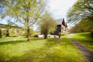 Landhotel Heckenmühle