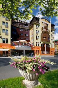Danubius Health Spa Resort Butterfly